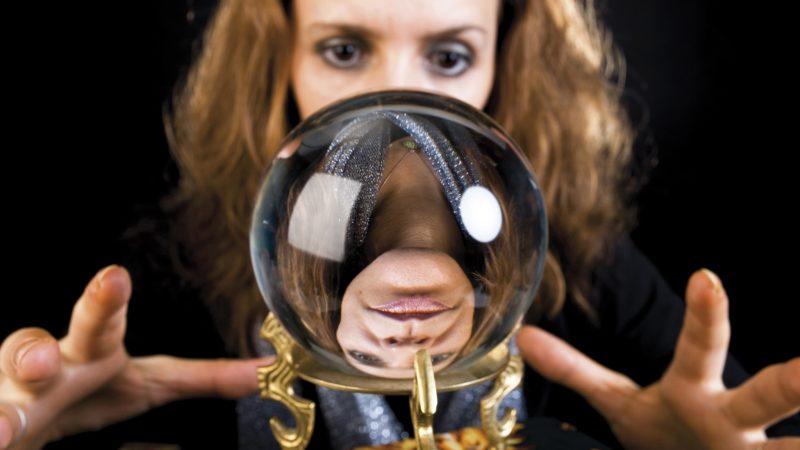 Как отличить мага от шарлатана